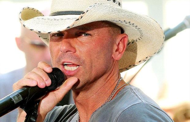 "Kenny Chesney's ""Pirate Flag"""