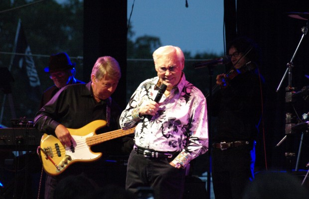 George Jones Tribute.
