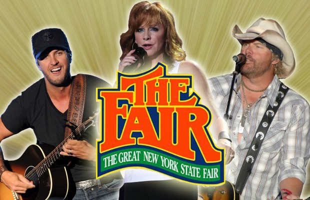 The First Of The State Fair Concerts Announced