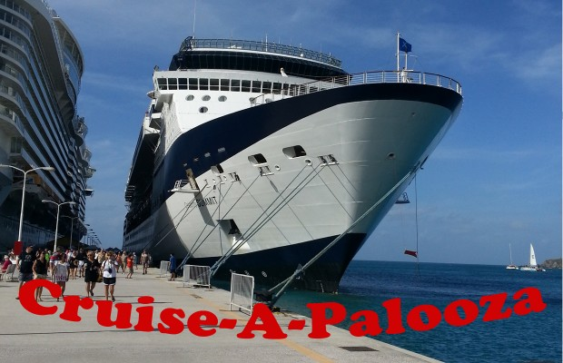 Favorite Cruise-A-Palooza Photos