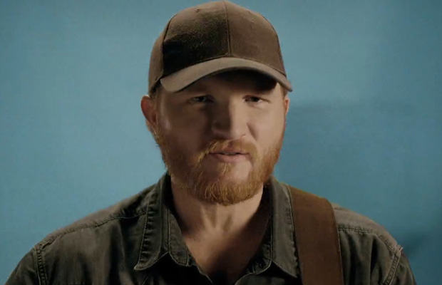 Eric Paslay – Song About A Girl