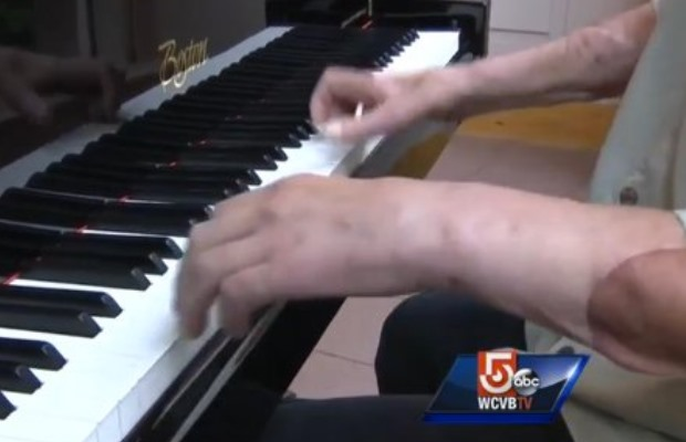 "Good Stuff:  The new answer to: ""Doc, will I still be able to play piano?"""