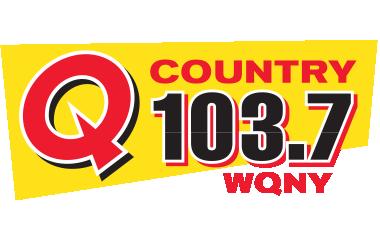 WQNY QCountry 103.7